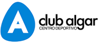 Club Algar – Centro Deportivo Logo