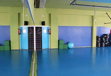 sala actividades cdalgar gimnasio elche