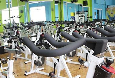 zona ciclo indoor gimnasio elche cdalgar
