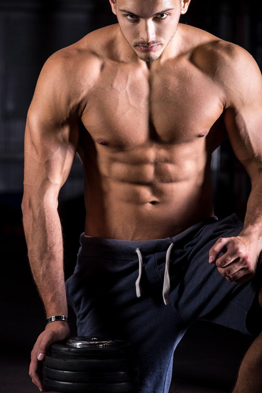 beneficios musculacion gimnasio elche cdalgar