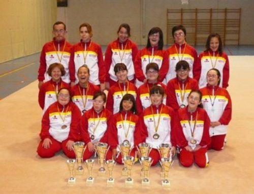 XVII Campeonato de España