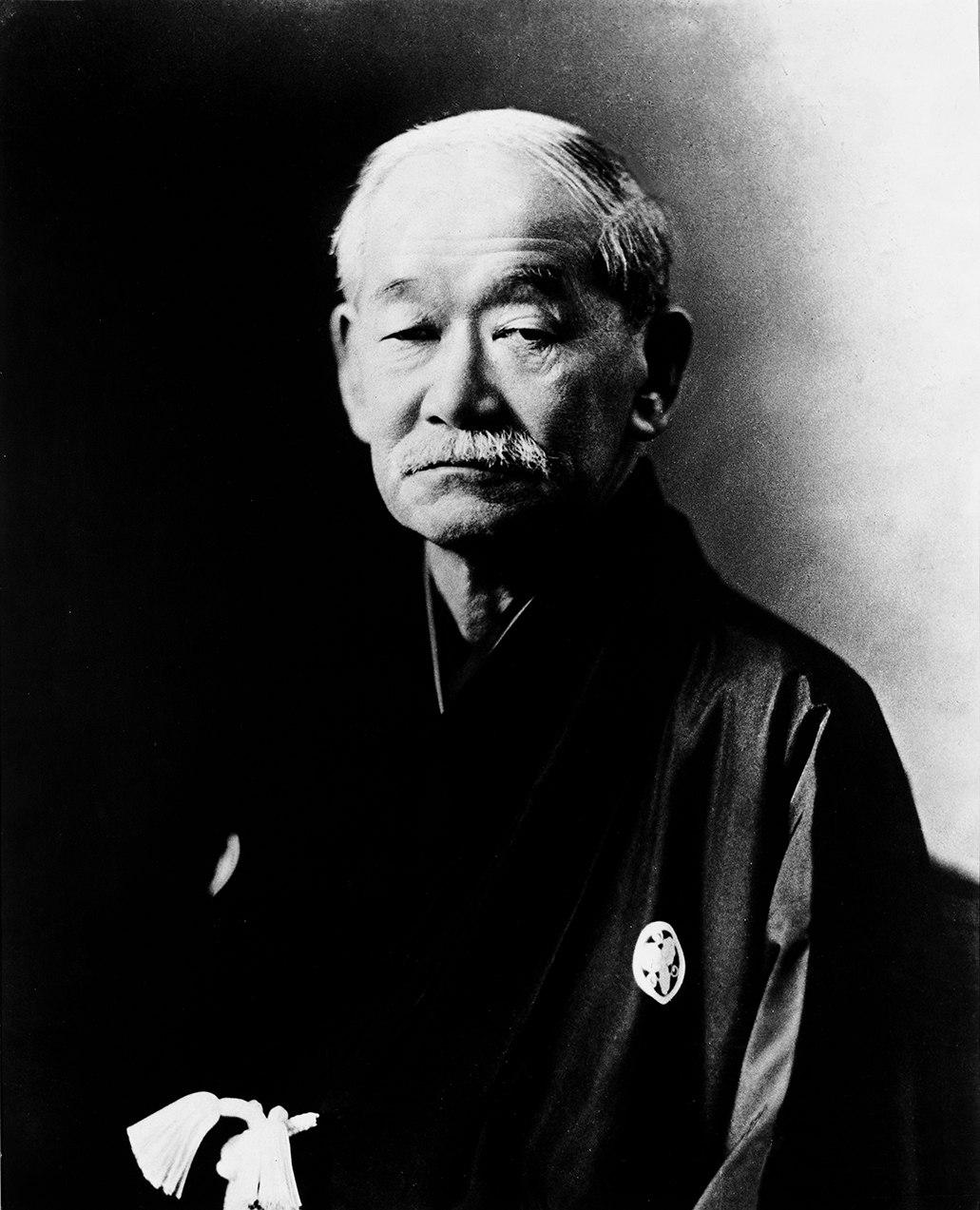 jigoro kano maestro judo cdalgar elche