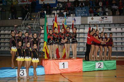 campeonato provncial castellon